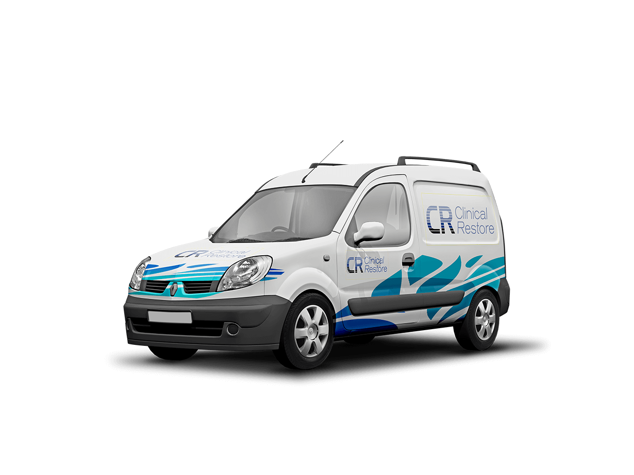 The Clinical Restore Mini Van